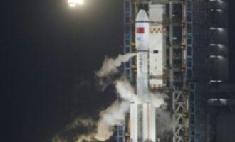 Dështimi i madh i Kinës që të shkojë në hënë