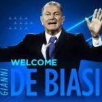 Zyrtare: De Biasi, trajner i skuadrës së La Ligas