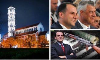 Shugurimi i Katedrales – kompania e familjarëve të Ipeshkvit dhe ftesa për të akuzuarin