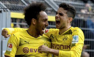 Ylli i Dortmundit i frikësohet Realit