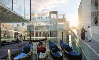 Një tjetër çmenduri në Dubai, ja projekti më i ri (Foto)