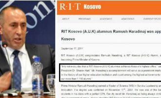 Edhe AUK përpëlitet të përfitojë nga zgjedhja e Haradinajt kryeministër