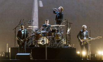 Ed Sheeran anulon koncertin në SHBA