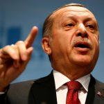 """""""Po shkriheni nën regjimin e Erdoganit"""" – Turqia i reagon Danimarkës"""