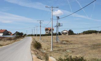 Plotësohen nevojat energjetike për banorët e Drenasit