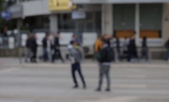Rrëfimet e fëmijëve që punojnë te semaforët në Prishtinë