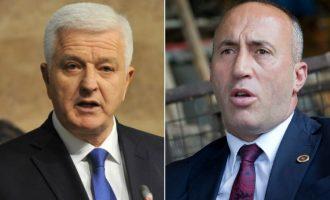 Qeveria malazeze flet për vendimin e Haradinajt për demarkacionin