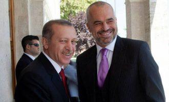 Rama takohet me Erdoganin në Nju Jork, flasin për zhvillim ekonomik
