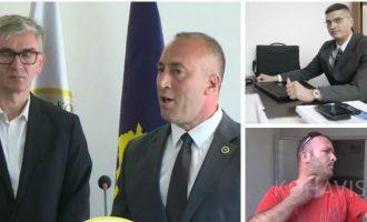 """""""Nuk po shoh asgjë urgjente"""" – përgjigja e Vllahiut për """"torturat e ministrit serb"""""""