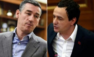Konspiracioni i deputetes: PDK dhe VV janë bërë bashkë kundër LDK-së