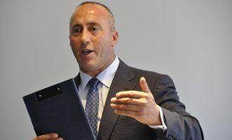 Haradinaj: Qeveria do të angazhohet në furnizimin e përhershëm me ujë