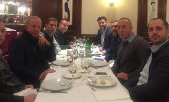 AAK: Marrëveshja me AKR-në punë e kryer