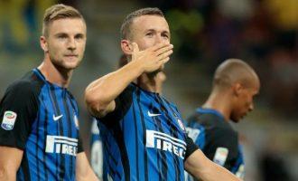 Formacionet zyrtare: Inter – Atalanta
