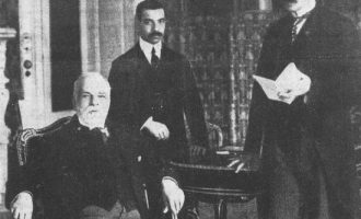 Ismail Qemali pa përkrahjen e familjes drejt shpalljes së Pavarësisë