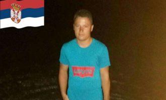 Serbi 24 vjeçar që i ka hyrë garës për Asamble në Skenderaj