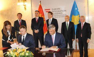 Ish-ministri i Malit të Zi parasheh destabilizim nëse Kosova nuk e pranon demarkacionin aktual