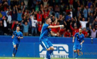 Fillon shitja e biletave për ndeshjen Kosovë – Ukrainë