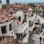 Rritet numri i viktimave nga tërmeti në Meksikë