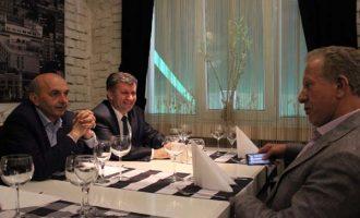 Kush i pagoi 27 mijë eurot e AKR-së? – Mustafa rrëfen të kundërtën e Pacollit