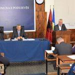 Kuvendi i Podujevës miratoi projektbuxhetin për vitin 2018 pa votat e opozitës