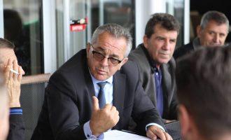 Kandidati i AAK-së në Pejë: Kryeministri ka dhënë leje për rrugën e Peklenës