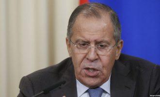 Lavrov: SHBA nuk do ta sulmojë Korenë Veriore
