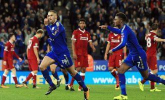 Liverpooli eliminohet nga kupa