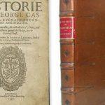 Poeti anglez vuri Skënderbeun në radhën e të mëdhenjve të kësaj bote