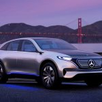 Mercedes investon në makina elektrike