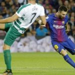 Messi thyen një tjetër rekord personal