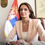 Ministrja serbe: Kosova nuk mund të lëshoj urdhër-arreste pasi nuk është pjesë e Interpol-it