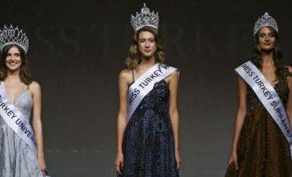 """""""E pabesueshme"""" – pse ia hoqën titullin Miss Turqisë"""