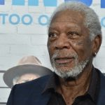 Kremlini sulmon aktorin Morgan Freeman