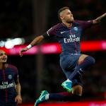 Paga marramendëse e Neymar – fiton mijëra euro për një orë
