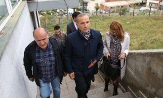 Pacolli mirëpret ligjin për Prishtinën, por thotë se Prishtina ka nevojë për hapa të tjera