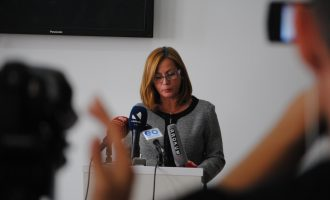 Deputetja e VV-së thotë se vizitat e Haradinajt tregojnë se ai nuk ka plan qeverisës