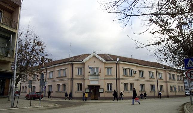 Podujeva arkëton mbi 600 mijë euro të hyra për 6 muaj