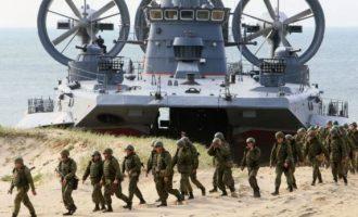 Përgatitjet për një luftë të madhe, Rusia urdhëron qytetarët të kthehen në atdhe
