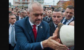 Rama në rolin e kryeministrit të Kosovës nervozon politikanët kosovarë