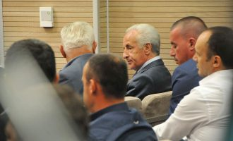 Shtyhet seanca për korrupsion ndaj Ramadan Mujës