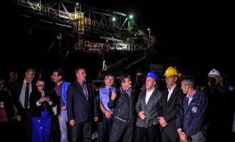 Ambasadori që lavdëroi Haradinajn për energjinë në ditët e para
