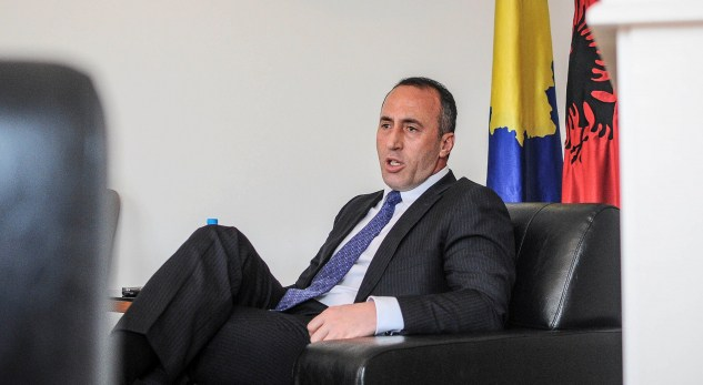Haradinaj: T'i japim fund flirtimeve me bartësit e ideve ekstremiste