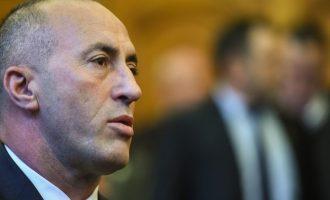 Partia Liberale Egjiptiane kërcënon Haradinajn