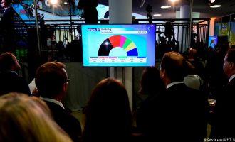 Zgjedhjet i fitoi por jo debatin: Sfida që mund ta fundosë Merkelin
