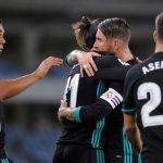 Formacionet Real Madrid – Real Betis