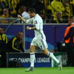 VIDEO: Ronaldo rikthehet tek goli, i shënon Dortmundit