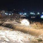 Rrëzohet aeroplani në Stamboll