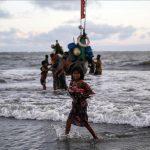 """Nga Mianmari në Bangladesh, rruga """"e ikjes nga vdekja"""""""