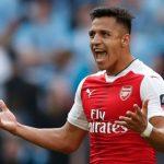 Sanchez pritet të transferohet në Manchester Untied