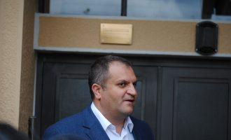 Premtimi i pa mbajtur i Shpend Ahmetit
